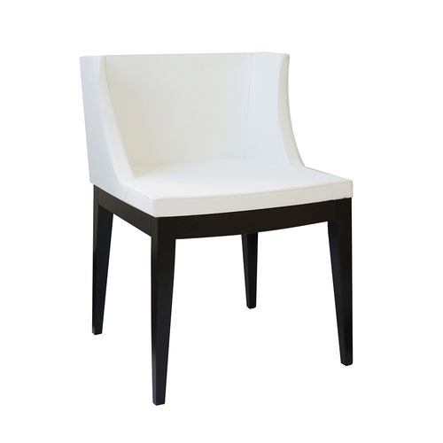 cadeira-mademoiselle-philippe-starck-kartell-madeira-escura-branca