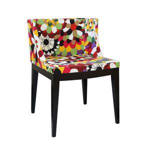 cadeira-mademoiselle-philippe-starck-kartell-madeira-escura-florida-missoni-c