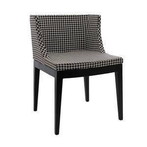 cadeira-mademoiselle-philippe-starck-kartell-madeira-escura-listrada-preta-branca