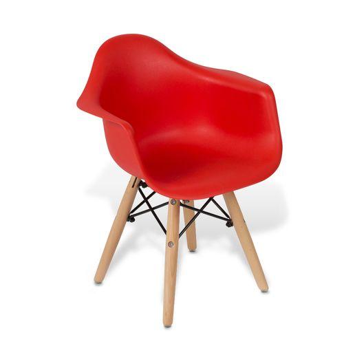 cadeira-eames-kids-daw-vermelha