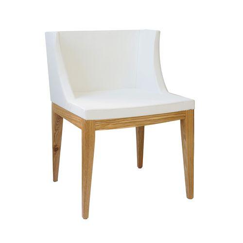 cadeira-mademoiselle-philippe-starck-kartell-madeira-clara-branca