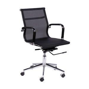 cadeira-office-escritorio-esteirinha-tela-charles_ray_eames-eames-secretaria-preta-2