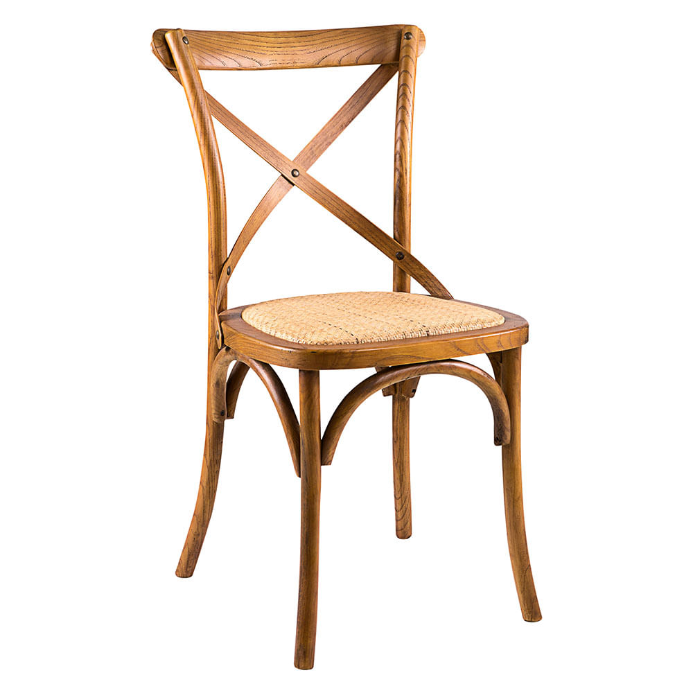 Cadeira Katrina Cross Natural Elegancy Design -> Imagens De Uma Cadeira