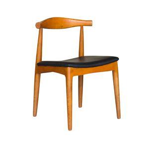 Cadeira-Carina-Madeira-Avermelhada