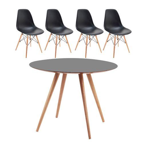 conjunto-del-mesa-preta-cadeiras-preta-perfil