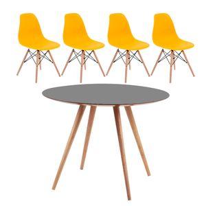 conjunto-del-mesa-preta-amarela-perfil
