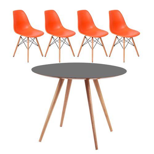 conjunto-del-mesa-preta-laranja-perfil