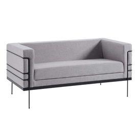 sofa-le-coubosuer-cinza-2-lugares-1