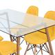 conjunto-de-mesa-rafia-140-4-cadeiras-eames-botone-amarela-3