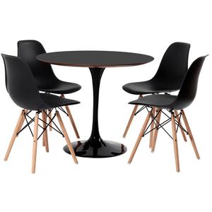 mesa-saarinen-preta-mdf-90-4-cadeiras-1102-preto-1