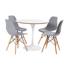 mesa-saarinen-branca-mdf-90-4-cadeiras-1102-cinza-1