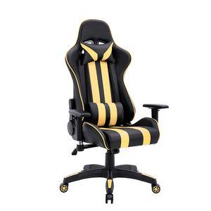 cadeira-game-importada-amarela-4