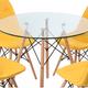 mesa-filadelfia-4-cadeiras-botone-amarela-3