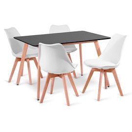 SITE-Mesa-Leda-Preta-4-cadeiras-brancas-editada