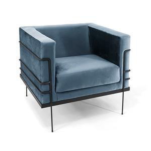 poltrona-Le-corbousier-azul