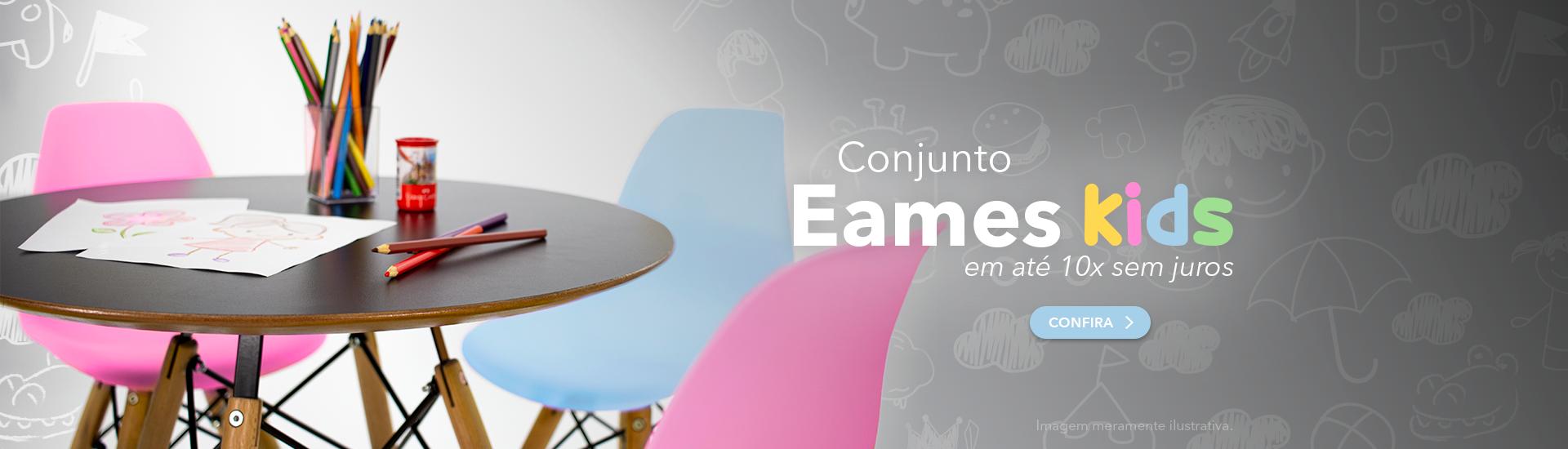 Banner Conjunto Eames Kids