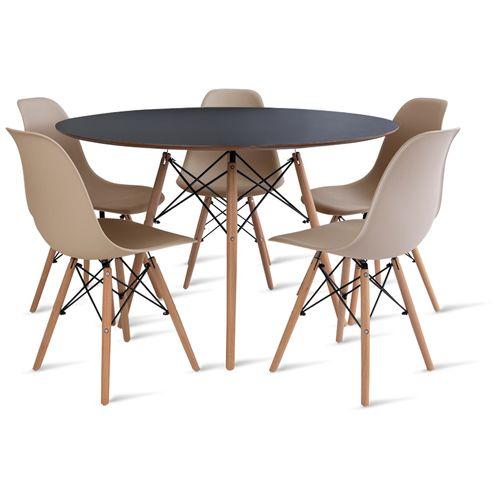 mesa_eames_120cm_5_cadeiras_eames_1_fendi