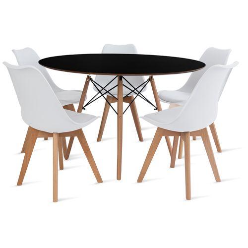 mesa_eames_120cm_5_cadeiras_leda_2_branca