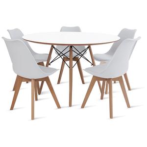 mesa-eames-120-com-5-cadeiras-leda-branca