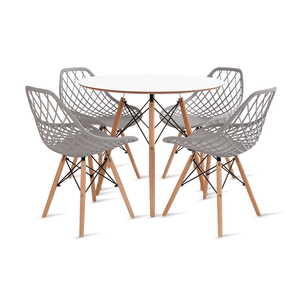 mesa-eames-90-com-4-cadeiras-kaila-cinza