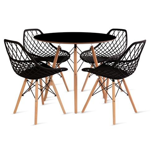 mesa_eames_90cm_4_cadeiras_kaila_1_preta