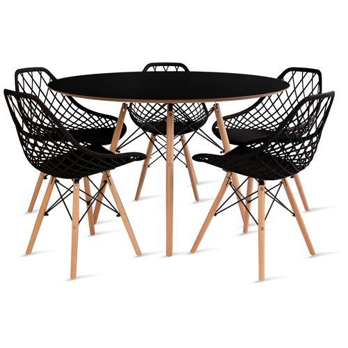 mesa_eames_120cm_5_cadeiras_kaila_2_preta