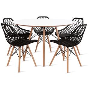 mesa-eames-120-com-5-cadeiras-kaila-preta