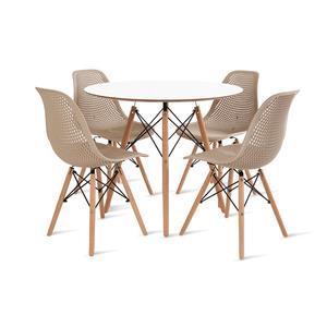 mesa-eames-90-com-4-cadeiras-colmeia-fendi
