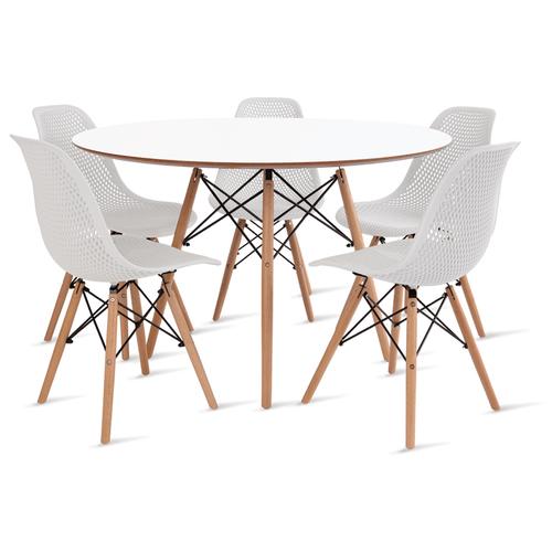 mesa-eames-120-com-5-cadeiras-colmeia-branco
