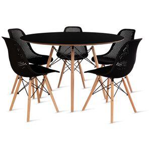 mesa_eames_120cm_5_cadeiras_colmeia_1_preta