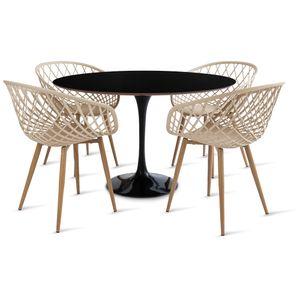 mesa_saarinen_120cm_4_cadeiras_clarisse_2_fendi
