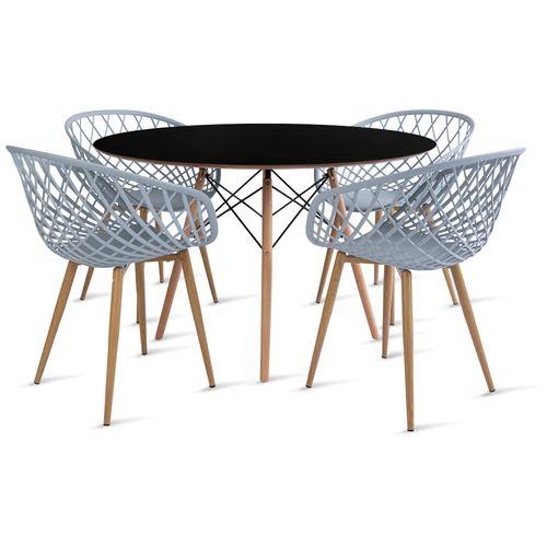 mesa_eames_120cm_4_cadeiras_clarisse_2_cinza
