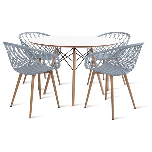 mesa-eames-120-com-4-cadeiras-clarice-cinza