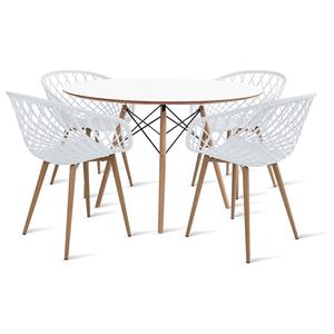 mesa-eames-120-com-4-cadeiras-clarice-branca