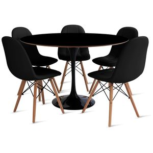mesa_saarinen_120cm_5_cadeiras_botone_2_preto