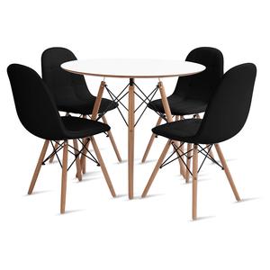 mesa-eames-90-com-4-cadeiras-botone-preta
