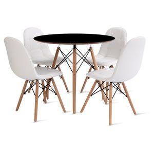 mesa_eames_90cm_4_cadeiras_botone_1_branca