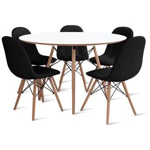 mesa-eames-120-com-5-cadeiras-botone-preta