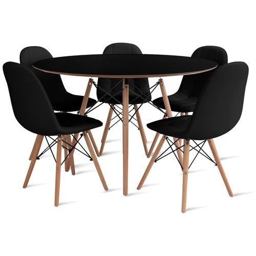 mesa_eames_120cm_5_cadeiras_botone_1_preta