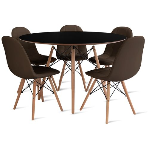 mesa_eames_120cm_5_cadeiras_botone_1_marrom