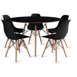 mesa_eames_120cm_5_cadeiras_eames_1_preta