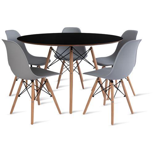 mesa_eames_120cm_5_cadeiras_eames_1_cinza