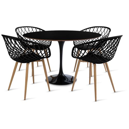 mesa_saarinen_120cm_4_cadeiras_clarisse_2_preta_-2-